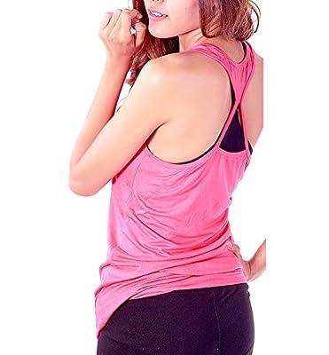 Workoutclothing Women's Workout Fitness Gym Clothes Motivational Tank Top