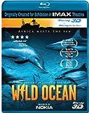 IMAX Wild Ocean [Blu-ray 3D + Blu-ray]