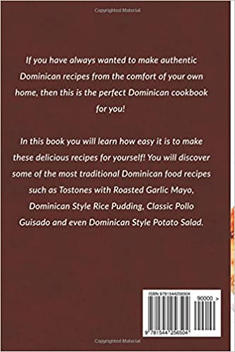 Easy dominican food recipes