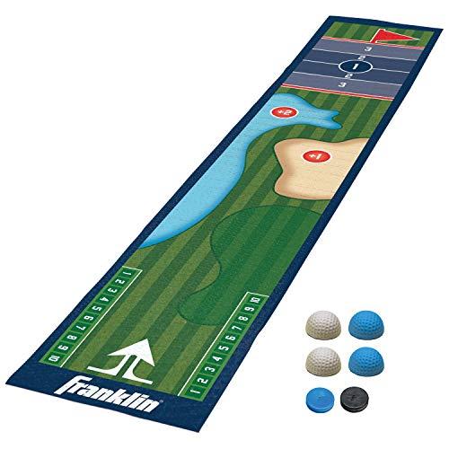 Franklin Sports Shuffleboard Table