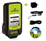 Best Geocaching Gps - G-PORTER GP-102+ (green) Multifunction GPS Device/ Sport Tracker Review