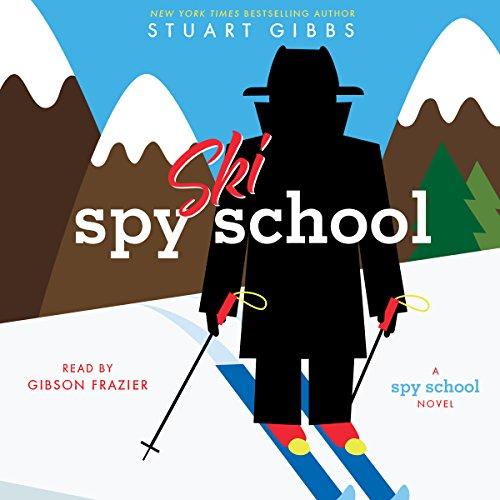 Spy Ski School Audiobook [Free Download by Trial] thumbnail
