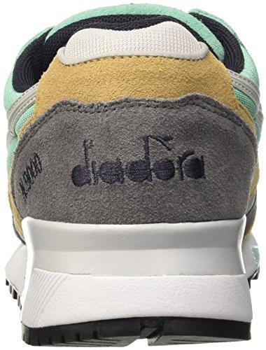 Vert Nyl Adulte Ii N9000 Chaussures Diadora Mixte wYqvSP