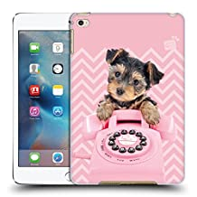 Official Studio Pets Mini Moshi Patterns Hard Back Case for Apple iPad 2