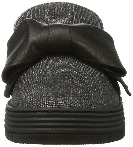 Noir Black Femme Bullboxer Bkpd Baskets 420008e5l wq8n1F