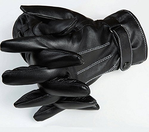 ラクコンスキーバイクグローブ手袋Lサイズ滑り止め防寒/防風/防雨/保温自転車メッシュグローブ汎用調節可能