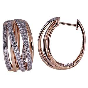 Eva Diamond Earring [32710E035]