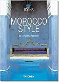 Morocco Style (Icons) (English, French and German Edition)