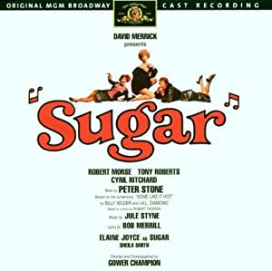 Sugar  (Original 1972 Broadway Cast Recording) [Enhanced CD]