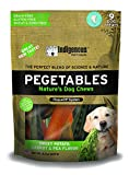 Cheap Pegetables Mixed 8.7-Ounce Value Size Dental Chew, Medium