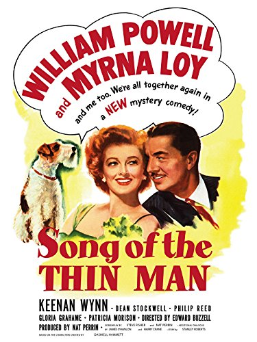 Song of the Thin Man (York Windsor Collection)
