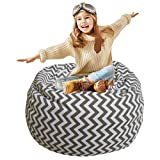 """Extra Large Storage Bean Bag 