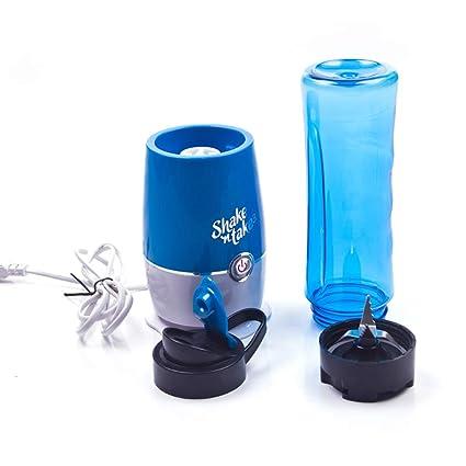 Scelet Mini licuadora USB Recargable Fast Port exprimidor eléctrico Viaje Botella portátil