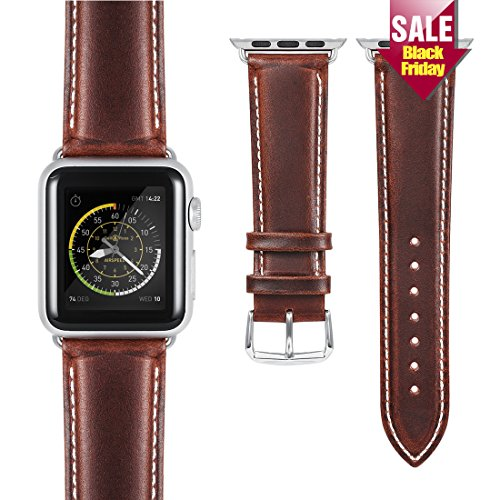 Apple Watch Series 2 Band, Benuo [Classic Colle...