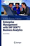"Enterprise Management with SAP SEMÃ'â""¢/ Business Analytics 9783540228066"
