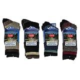 GMI Little Kids Clear Creek Kids Wool Socks 2pk (Color Varies) Small Multi