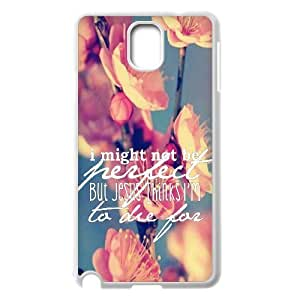 Bible Verse Customized Cover Case for Samsung Galaxy Note 3 N9000,custom phone case ygtg619780