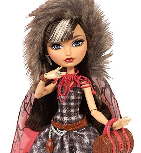 Ever After High Legacy Day Cerise Hood Doll