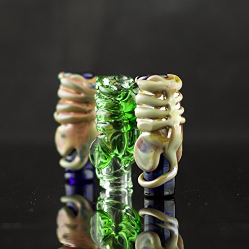 Facehugger Dread Bead (Handmade Dread Beads)