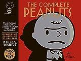 #9: The Complete Peanuts Vol. 1: 1950-1952