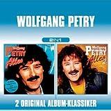 Wolfgang Petry-2 in 1 (Alles 1/Alles 2)