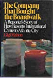 The Company That Bought the Boardwalk, Gigi Mahon, 0394509781