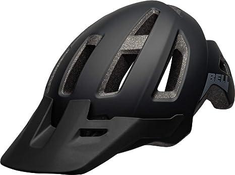 BELL Nomad Casco para Bicicleta de montaña, Hombre, Negro ...