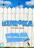 Eureka: Season 1 (DVD)