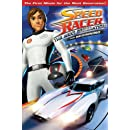 Speed Racer the Next Generation - The Beginning