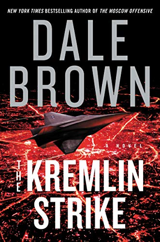 Pdf Thriller The Kremlin Strike: A Novel