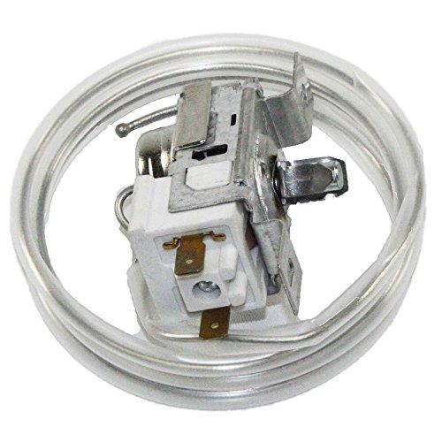 Supplying Demand 2198202 Refrigerator Temp Control Fits WP2198202, 2169112