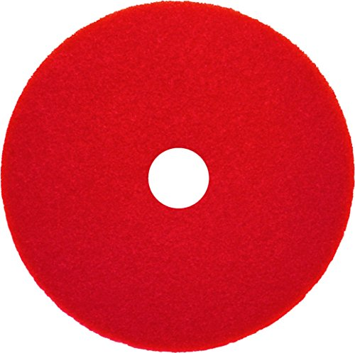 Arcora SP381RO Superpad, Rot (5-er Pack)
