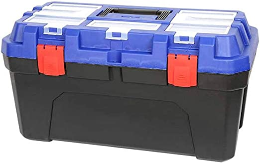 Caja de herramientas - Caja de herramientas de mano portátil de ...