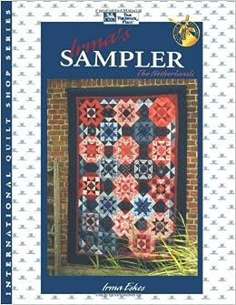 Irma's Sampler (International Quilt Shop): That Patchwork Place ... : that quilt shop - Adamdwight.com