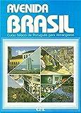 Avenida Brasil 1 Aluno (Portuguese Edition)
