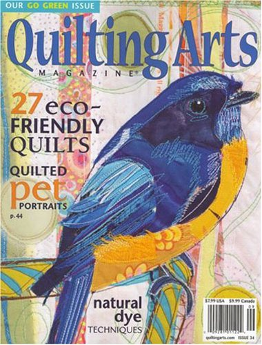 Quilting Arts   Magazine in the UAE. See prices, reviews and buy ... : quilting arts subscription - Adamdwight.com