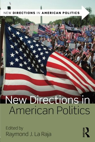 American Government (Package): New Directions in American Politics (Volume 2)