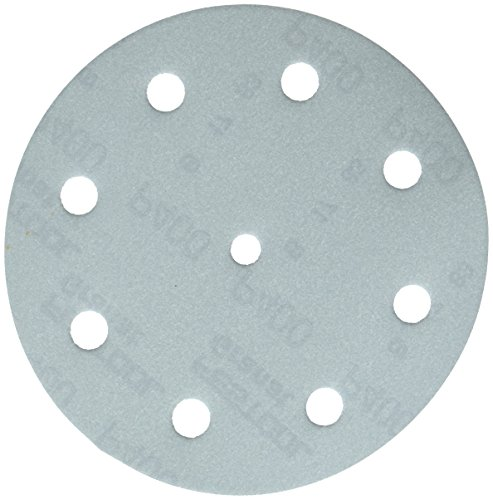 Festool 497177 P400 Grit, Granat Abrasives, Pack of - Discs Sanding Stickfix