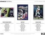 2018 Donruss Football Factory Sealed 11 Pack Fanatics Exclusive Blaster Box - Football Wax Packs