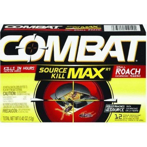 Combat MAX Roach Trap - 1 Each