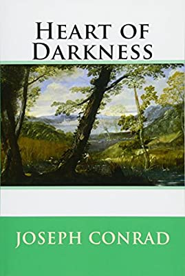 Heart Of Darkness Joseph Conrad 9781503275928 Amazon Com Books