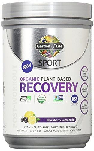 Garden of life sport organic plant based Garden of life sport plant based protein