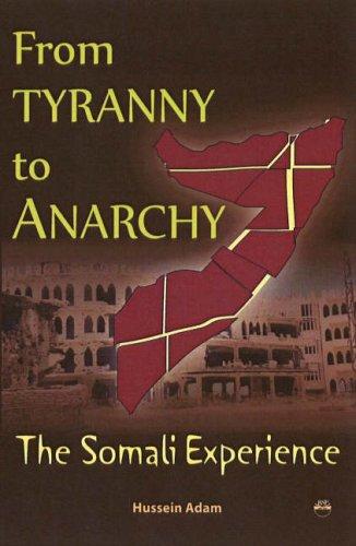 Download From Tyranny to Anarchy pdf epub