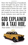 God Explained in a Taxi Ride, Paul Arden, 039953508X