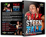 Kevin Steen Wrestling Shoot Interview DVD-R