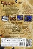 l'isola del tesoro 04 dvd dvd Italian Import