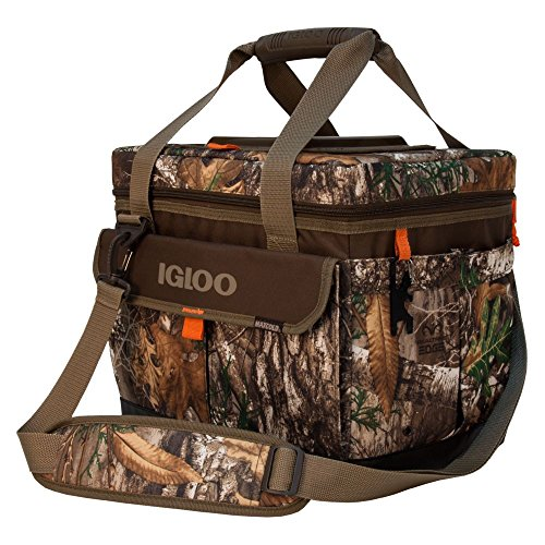 Igloo Square 30-Realtree, White by Igloo