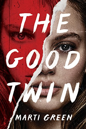 The Good Twin cover