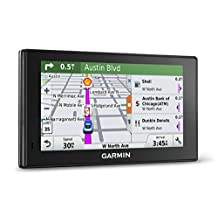 Garmin DriveSmart 70 7-Inch GPS Navigation System with Smart Notifications and Lifetime North America Maps