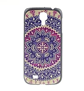 2015 customized TOOPOOT(TM) Ethnic Tribal Indian Pattern Hard Case Cover For Saumsung Galaxy S4